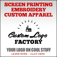 Custom Logo Factory